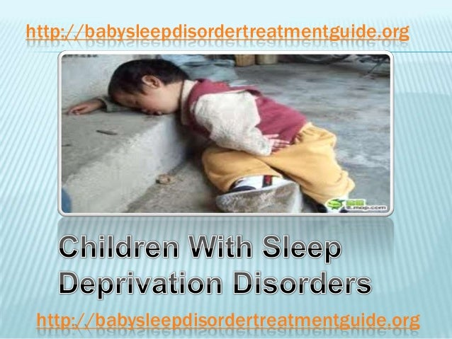 a research on child sleep disorders Research also indicates that children who have more bed-wetting events if your child/teen has another major pediatric sleep disorder causing bed-wetting.