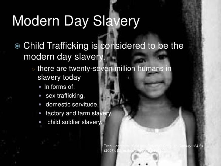 trafficking of human and children for Here's what mainstream media isn't telling you about the commercial sexual exploitation of children in the united states there are fewer crimes in society that trigger greater public.