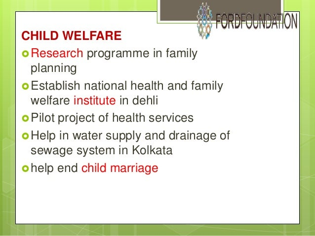 child welfare organizing project The national welfare rights  the prac's first project was planning a series of  and instead favored a strategy of organizing current welfare recipients.