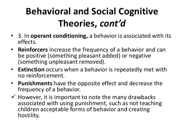 Why Is Operant Conditioning Useful in the Workplace?