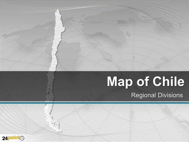 Chile National and Regional Capitals Arica  ARICA AND PARINACOTA Iquique  TARAPACA  Antofagasta  ANTOFAGASTA  Copiapo  ATA...