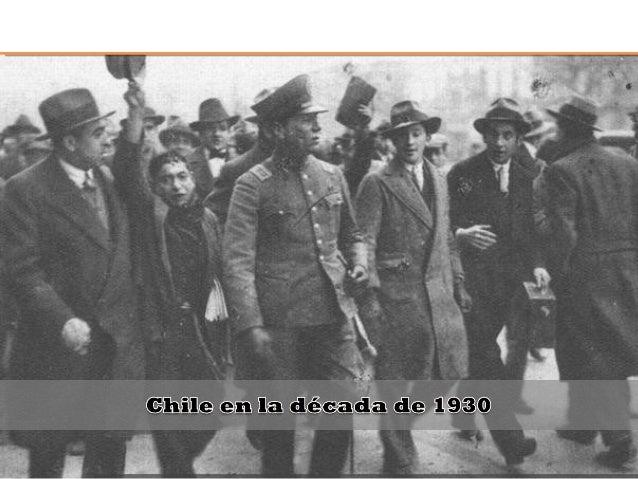 A comienzos de 1930, lasconsecuencias del hundimientode la bolsa de valoresestadounidense fueron vistascomo algo temporal;...