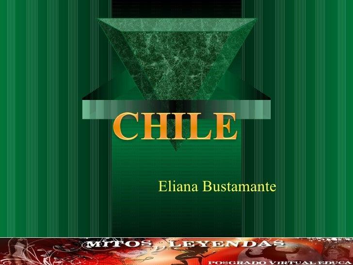 Eliana Bustamante
