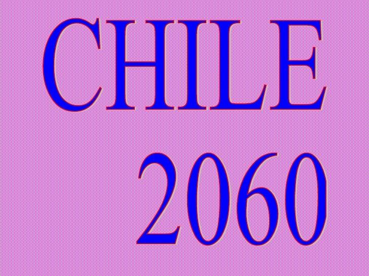 CHILE 2060