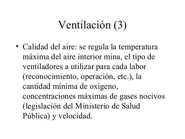 Chile decreto 72 mineria for Decreto ministerio del interior