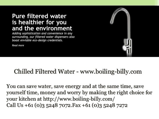You can save water, save energy and at the same time, save yourself time, money and worry by making the right choice for y...