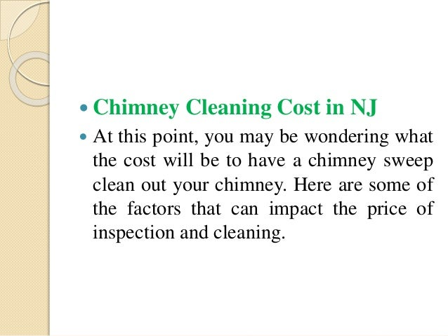 Chimney Cleaning And Chimney Inspection