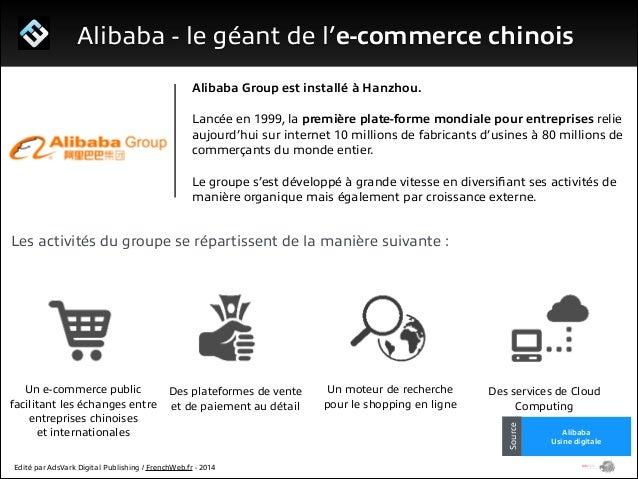 Made in China - #1 : Alibaba Slide 2