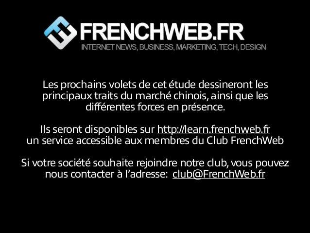 Marion Moreau Directrice des contenus Marion@FrenchWeb.fr  Michel Monti Directeur du développement Michel@FrenchWeb.fr  ! ...