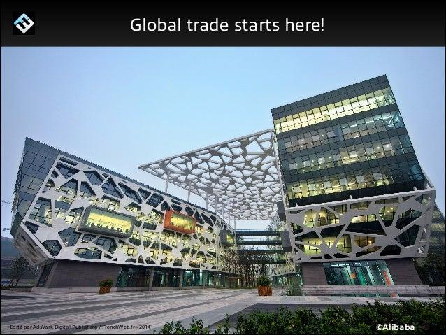 Made in China - #1 : Alibaba Slide 3