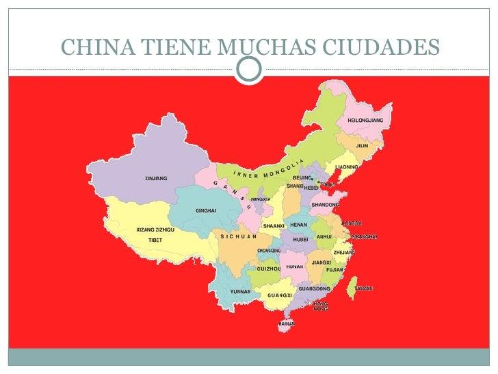 China Slide 3