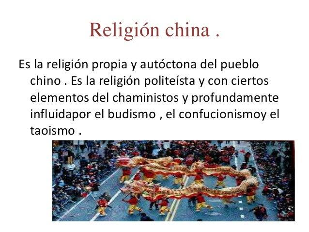 Costumbres en china - Que dias dan mala suerte en la cultura china ...