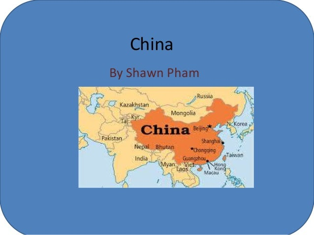 China By Shawn Pham 306
