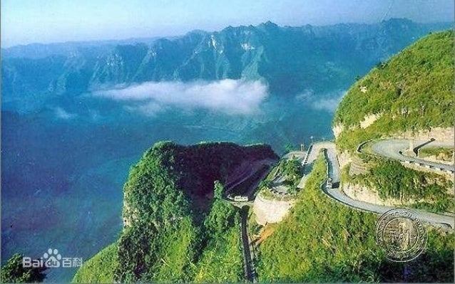 Resultado de imagem para ferrovia sichuan-tibet highway china