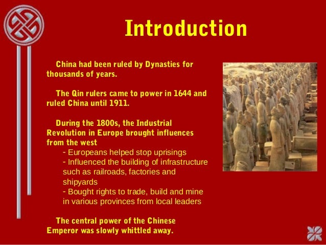 """an analysis of the rise of communism in china and the theory of maoism The international communist movement theoretical munist ideology of marxism-leninism-maoism and the arrest of the """"gang of four"""" in china and the rise."""