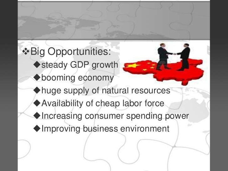 china complicated risks big opportunities China-complicated risks, big opportunities though there is a particularly  difficult political system and a failing legal system, businesses are still investing in .