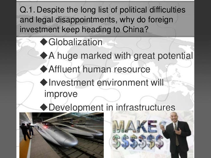 china complicated risks big opportunities China is no longer the wild west of business that it once was, but it is still a dynamic place where bold, informed investors and entrepreneurs can trade a little risk and uncertainty for.