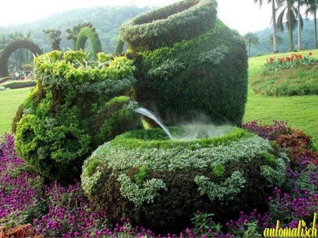 China   jardins