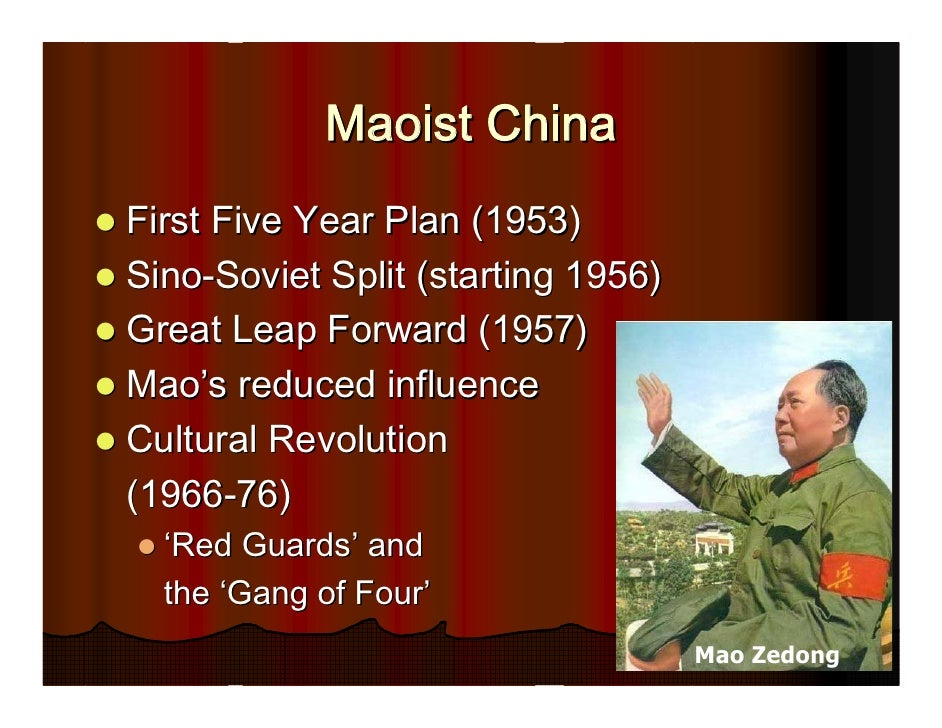 an analysis of the influence of mao zedong in creation of peoples republic of china Eric li says though the chinese people paid a heavy price for mao's  the  establishment and consolidation of the people's republic under mao's  all men  of great historical impact were complex and their legacies mixed  analysis:  trump risks blunder of 'epic proportions' by alienating turkey.