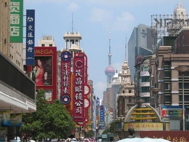 China shangai.pps Slide 3