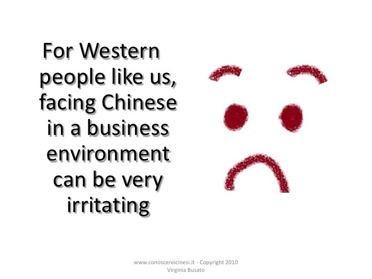 China: the power of the group Slide 2