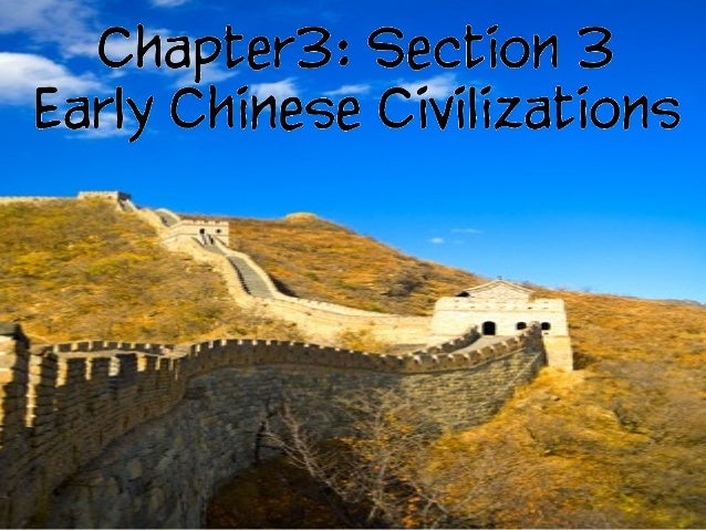 Chapter 3 Section 3 Huang He The Yellow River, aka China's sorrow because of frequent flooding. Yangtze (Chang Jiang) Yell...