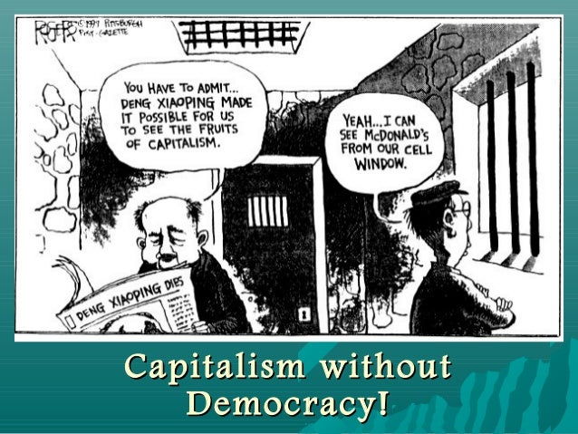 China after Mao