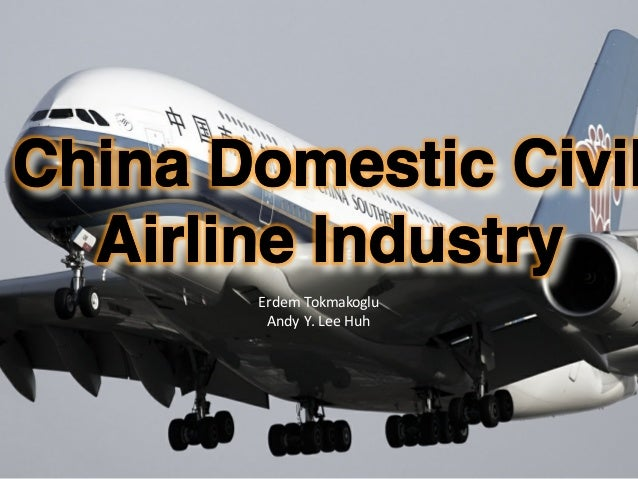 China Airline Industry