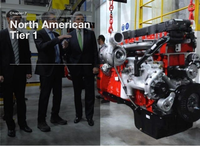 AAM is a leading, global Tier-One automotive supplier of driveline and drivetrain systems and related components for light...
