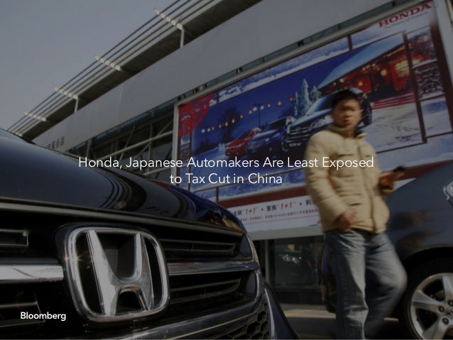 China capitulates: Another round of auto stimulus Slide 10