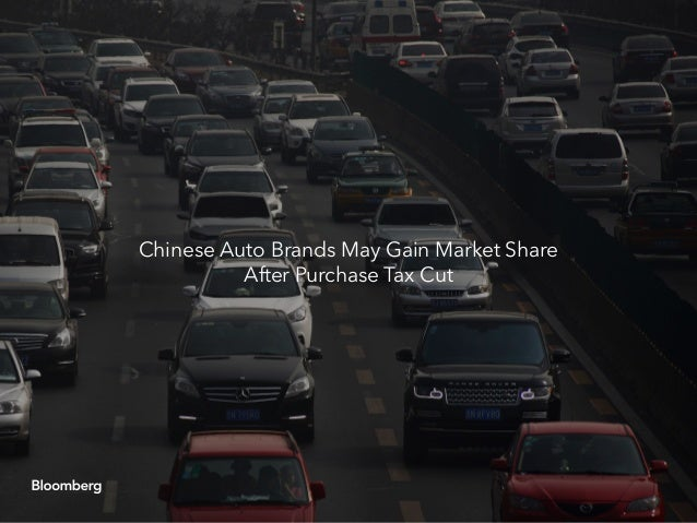 China capitulates: Another round of auto stimulus Slide 4