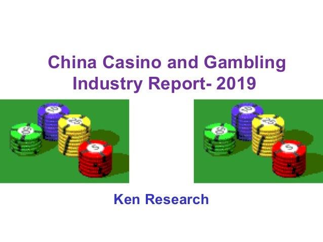casino industry analysis