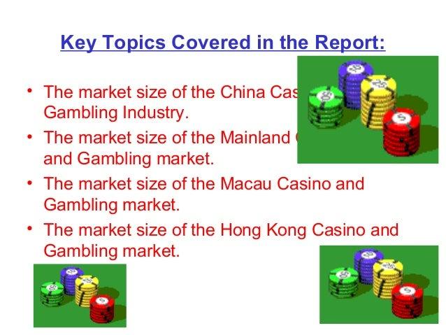 online casino trends 2019