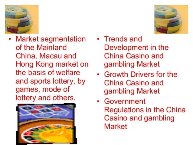 casino gaming in macau evolution regulation and challenges