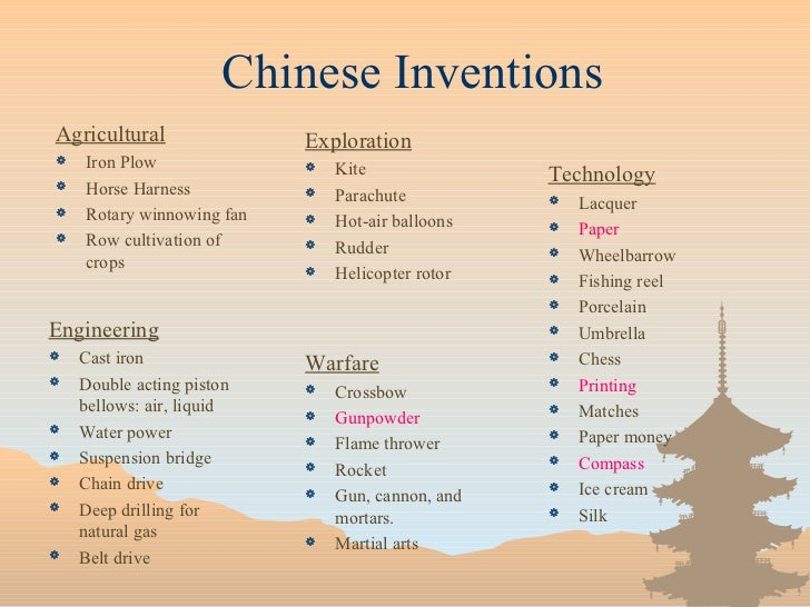 ancient chinese contributions In the 1850s, chinese workers migrated to the united states, first to work in the   the 1882 act was the first in american history to place broad restrictions on.