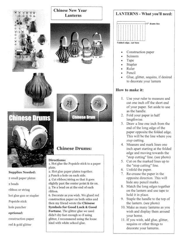 China Craft Options