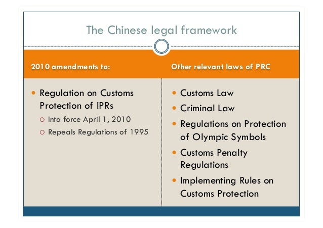 chinese intellectual property law Civil procedure law of the people's republic of china (as amended by the decision of august 31, 2012, on amending the civil procedure law of the people's republic of china) contract law of the people's republic of china (adopted by the national people's congress on march 15, 1999, and promulgated by the presidential order no 15.