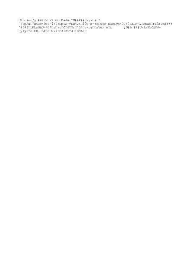 """įÏql""""dòL¤à""""#b""""ðpiB¾""""x#+)#® R7#ªÄå(zÜD""""aËCO#Cö""""LÌ#FÑê#ü#s+ø#¥av¨eqýq#"""" S#Ù&5@e""""2Wo#TNËv¡R3""""§#ȸ¼_Ô?#6##ë˺Ö#ÇDðúëÇlTô» ëé""""..."""