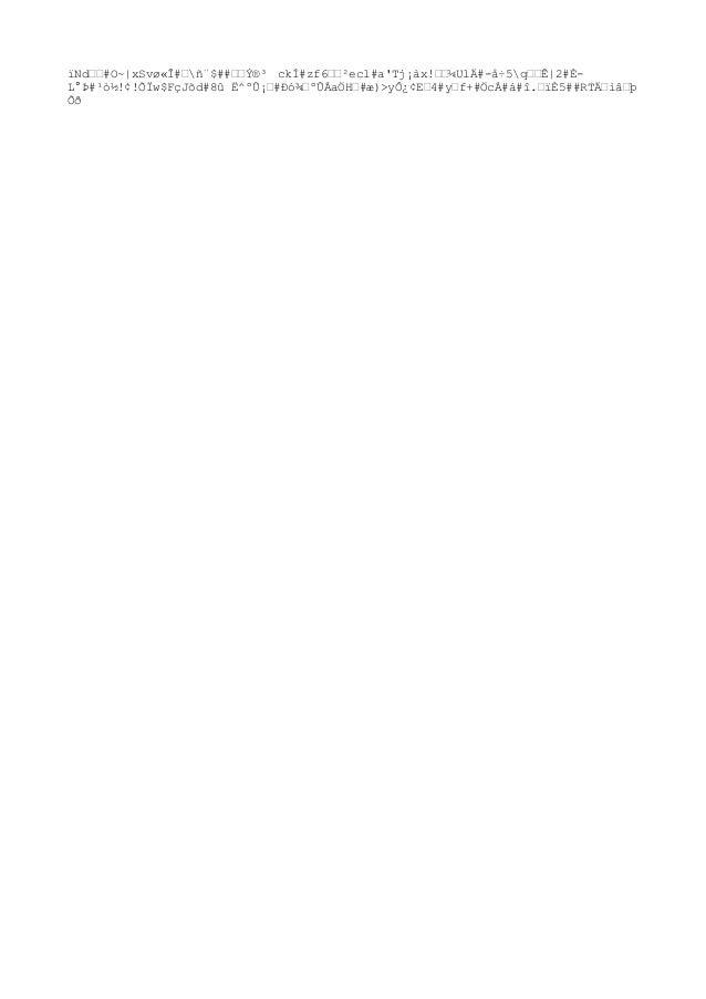 ïNd''#O~|xSvø«Î#'ñ¨$##''Ý®³ ckÍ#zf6''²ecl#a'Tj¡àx!''¼UlÄ#-å÷5q''Ê|2#ÈL°Þ#¹ò½!¢!ÕÏw$FçJõd#8û Ë^ºÛ¡'#ÐÛÀaÖH'#æ)>yÔ¿¢E'4#...