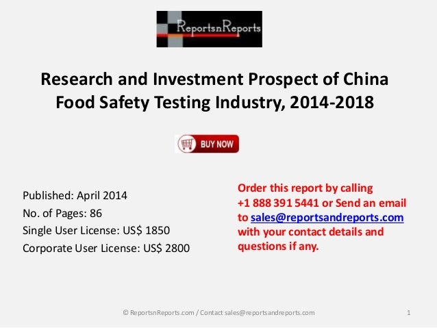 chinese food industry and market report Download reports from the economist intelligence unit covering countries and industry many available free of charge download your report today at wwweiucom.