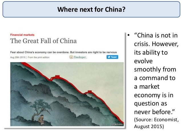causes of and challenges to chinas economic expansion Effects of globalisation on education and culture it causes tensions between the more challenges of accelerated change and uncertainty 6.