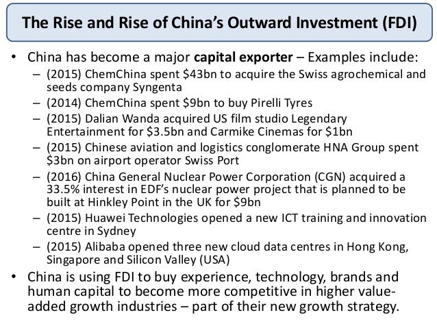 development of the chinese economy China's astonishing growth over the past 30 years, driven in large part by the government's focus on agricultural development, is unprecedented in its scale and persistence even as its economy slows, china can still boast growth that most other countries can only dream of.