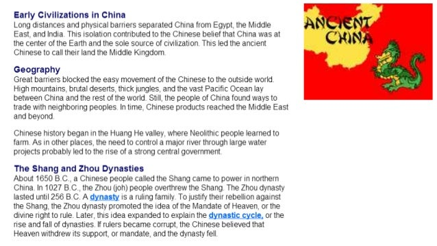 Early Syncretism in India and China