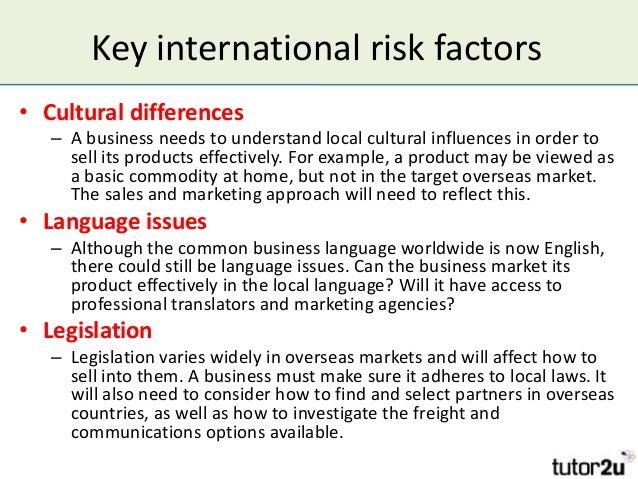 China Market Entry Strategies