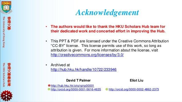 TheUniversityofHongKongTheHKUScholarsHub 香 港 大 學 香 港 大 學 學 術 庫 • The authors would like to thank the HKU Scholars Hub team...