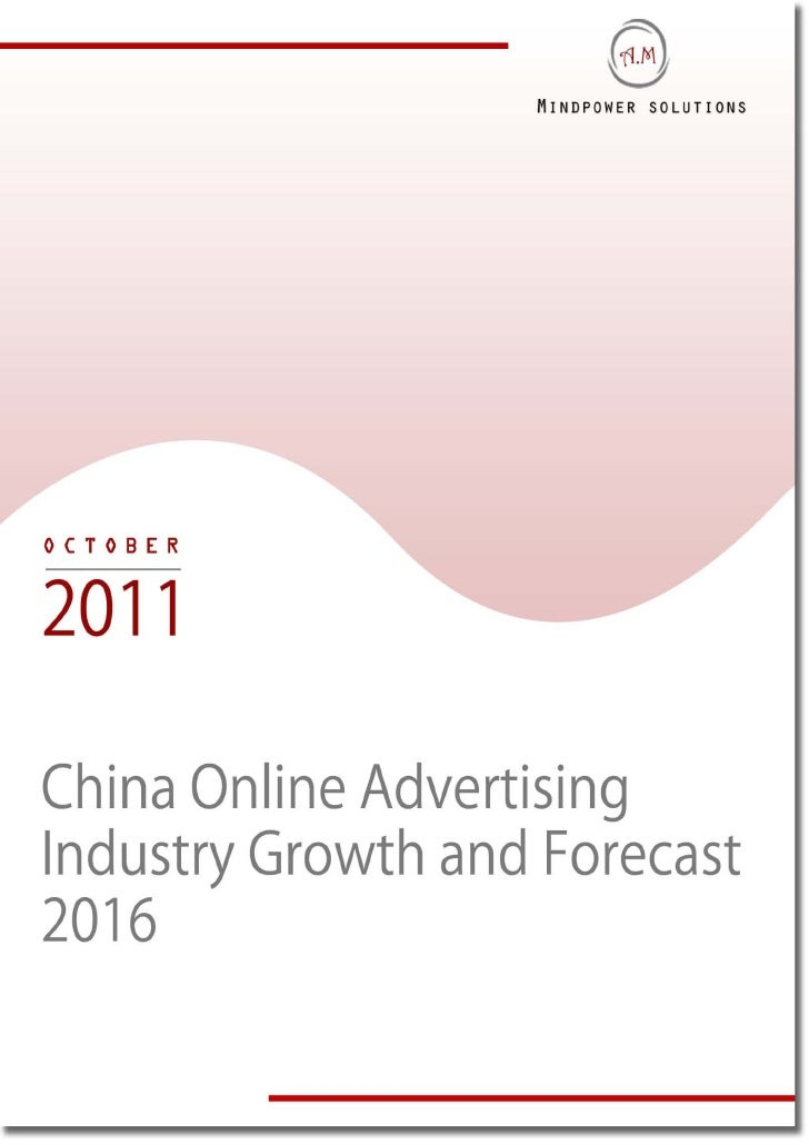 EXECUTIVE SUMMARYChina is considered as one of the most exciting and challenging media markets in the world,the reason bei...