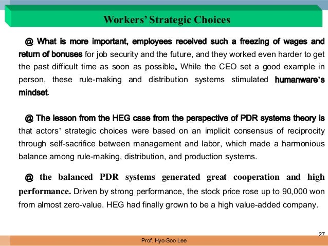 major perspectives in industrial relations Employee relations : employee relations industrial relations & employee relations irs is a multidisciplinary field that studies employment relationship (ackers, 2002) it is increasingly being called employee relations because of the importance of non-industrial relationships industrial relations scholars have described three major perspectives that contrast in their understanding and analysis.