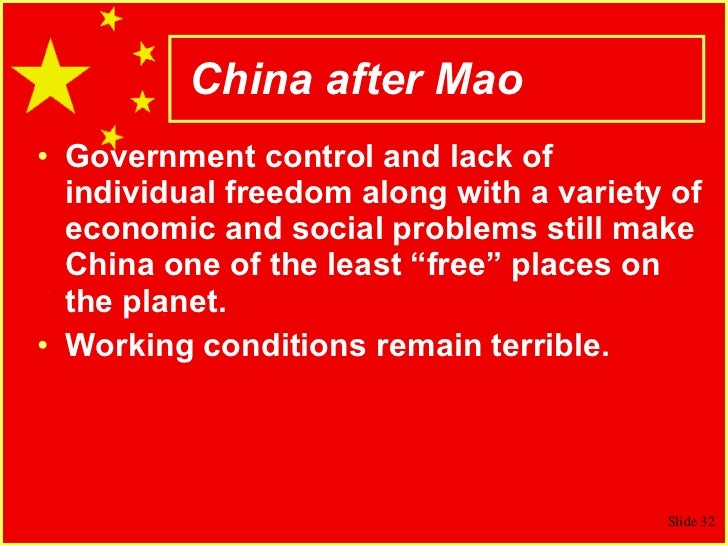 social problems in communist china This website includes information about social issues during 20th century china it will cover the cultural revolution, family life, and life in a commune.