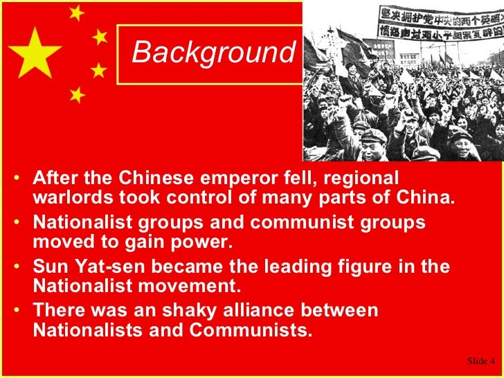 a comparison of chinese and russian communism China and russia had various similarities and differences during the early 20th century they were different in the aspect of goals as russia was highly concerned in making everyone literate to experience the works of marx, lenin and stalin personally while neither the chinese communist party nor the kuomintang cared much about literacy for the.