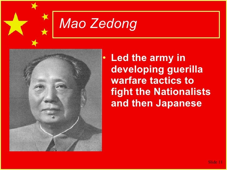 PROBLEMS OF STRATEGY IN GUERRILLA WAR AGAINST JAPAN